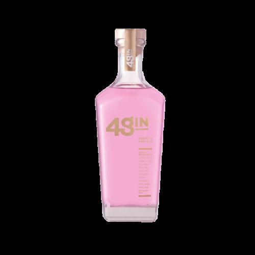 48 Gin – Pink
