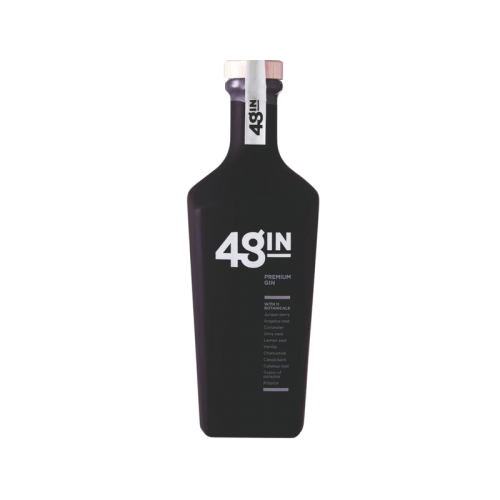 48 Gin - Platinum