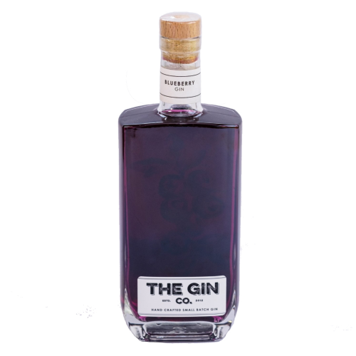 Blueberry Gin 500ml