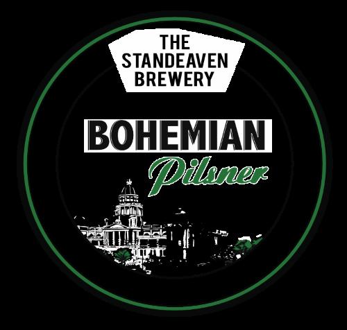 Bohemian Pilsner
