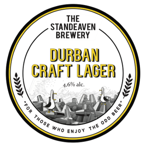 Durban Craft Lager