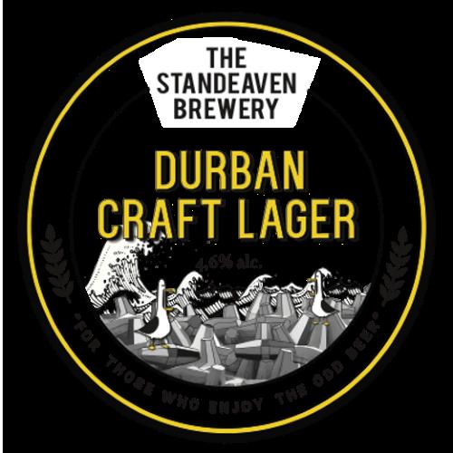 Durban Craft Lager