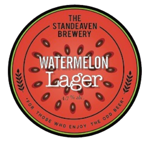 Watermelon Beer