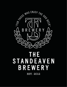 Standeaven Brewery